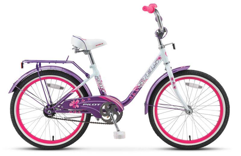 Велосипед Stels Pilot 200 Girl арт.16
