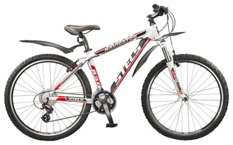 Велосипед Stels Navigator 830 арт.14