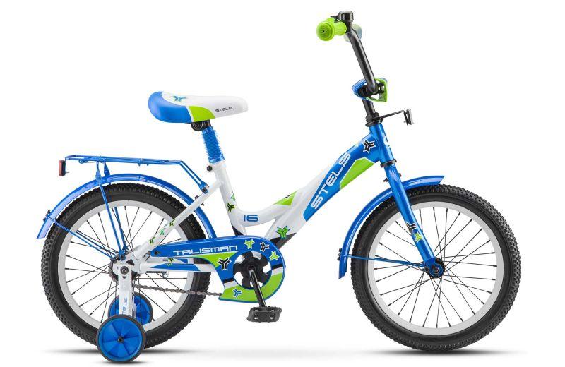 """Велосипед Stels Talisman 16"""" арт.V020"""