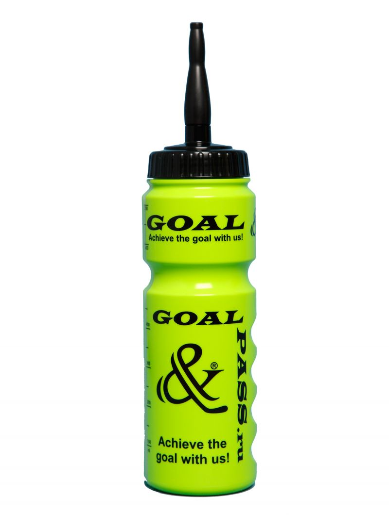 Бутылка G&P 0,75 для воды с носиком