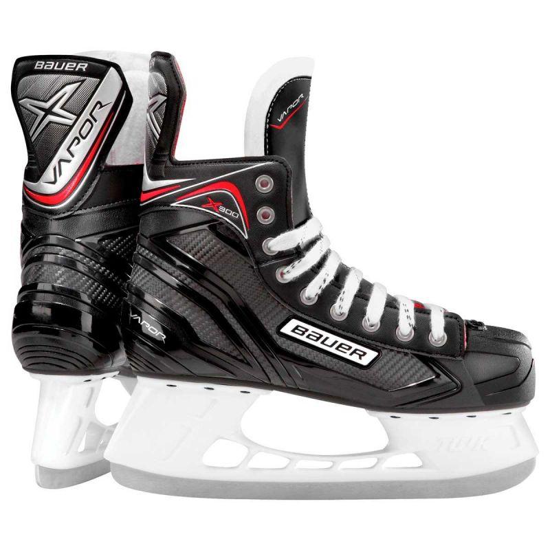 Коньки хоккейные Bauer Vapor X300 S17 Yth