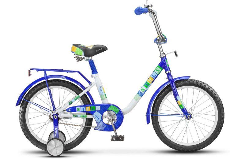 "Детский велосипед Stels Flash 14"" арт.16"