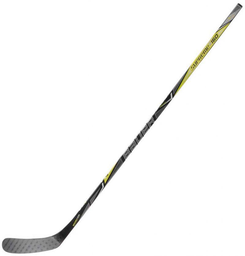 Хоккейная клюшка Bauer Supreme S160 S17 Sr