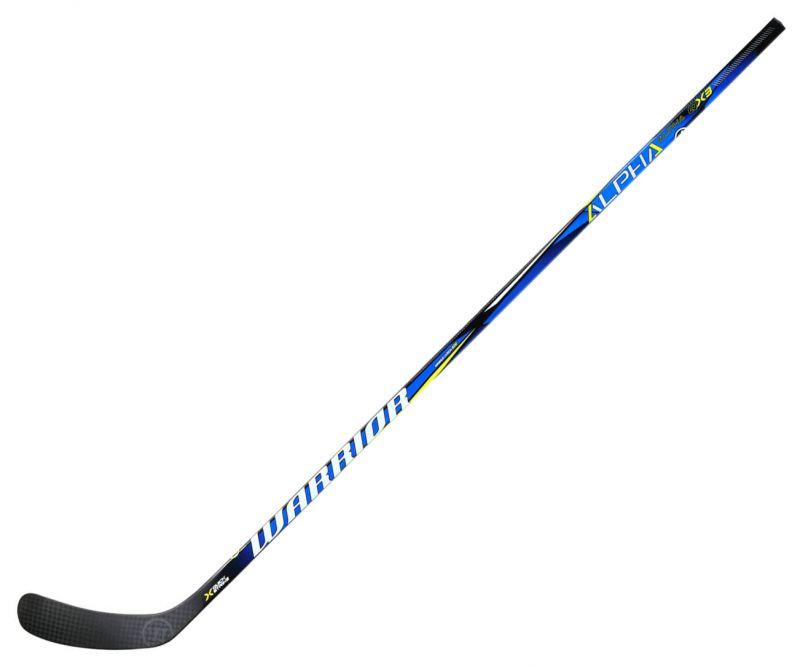 Хоккейная клюшка Warrior Alpha QX3 Int