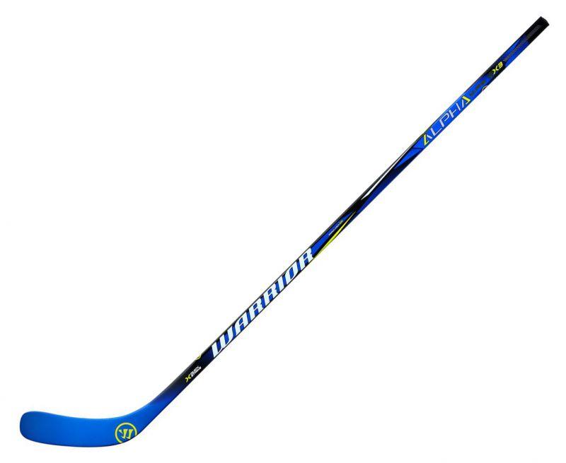 Хоккейная клюшка Warrior Alpha QX3 Jr