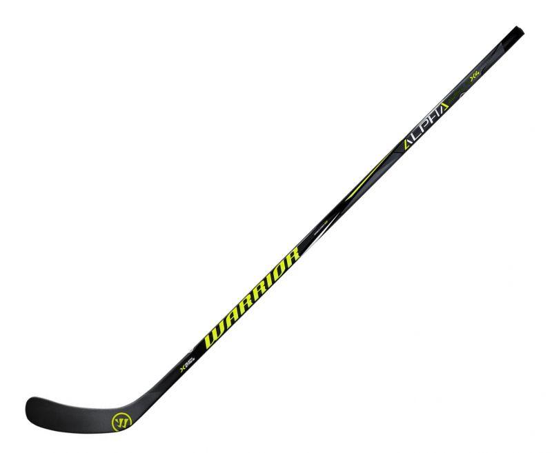 Хоккейная клюшка Warrior Alpha QX4 Jr