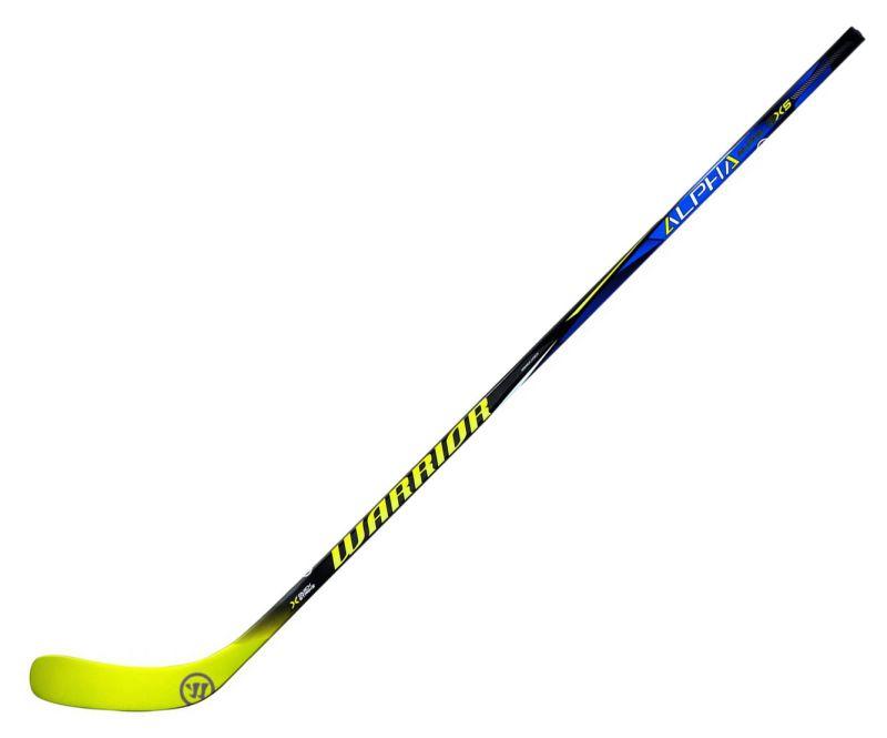 Хоккейная клюшка Warrior Alpha QX5 Int
