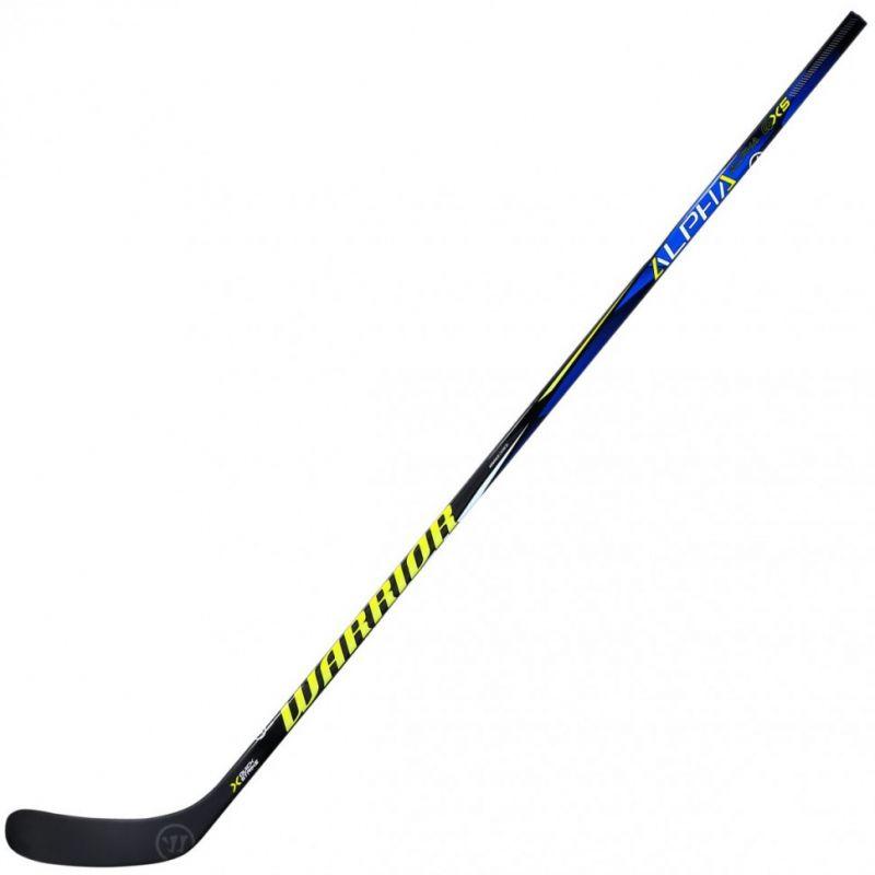 Хоккейная клюшка Warrior Alpha QX5 Sr