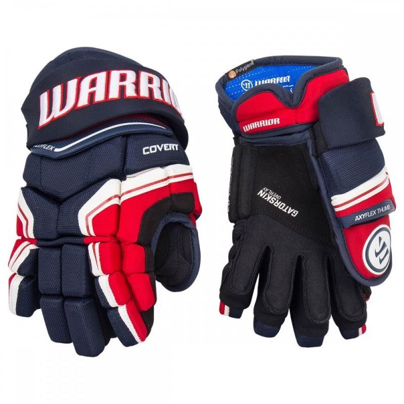 Хоккейные перчатки Warrior Covert QRE Yth
