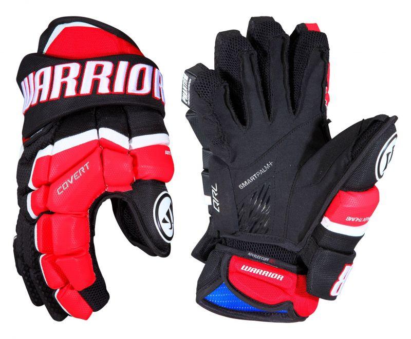 Хоккейные перчатки Warrior Covert QRL yth