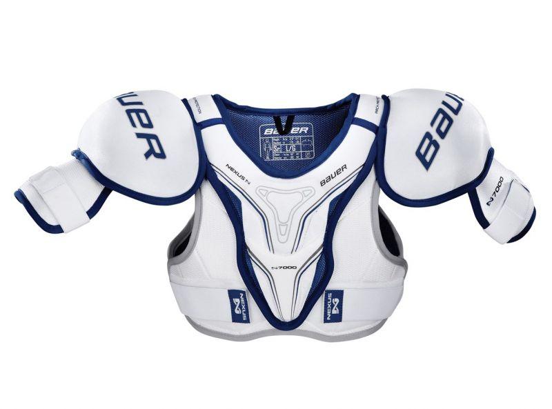 Хоккейный нагрудник Bauer Nexus N7000 Sr