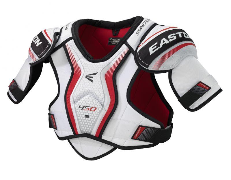 Хоккейный нагрудник Easton Synergy 450 Jr