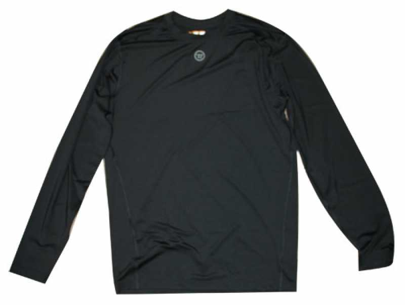 Верх Warrior LS COMP TOP SR