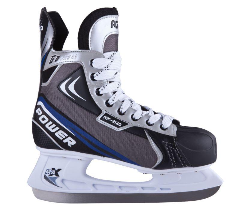 Коньки хоккейные Alpha Caprice RGX-2120 Sr