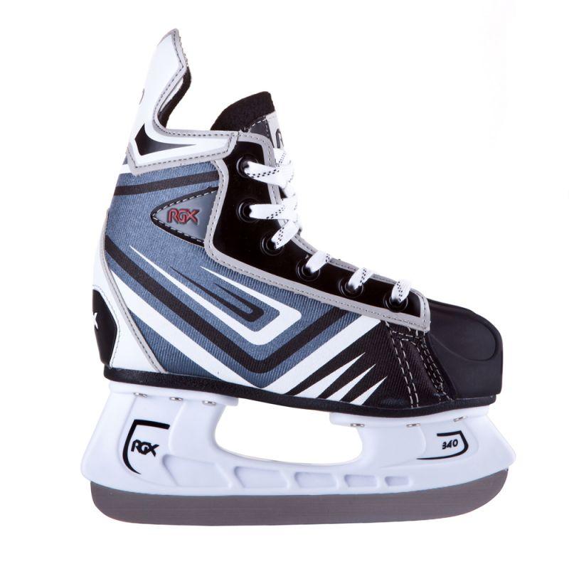 Коньки хоккейные Alpha Caprice RGX-340 yth