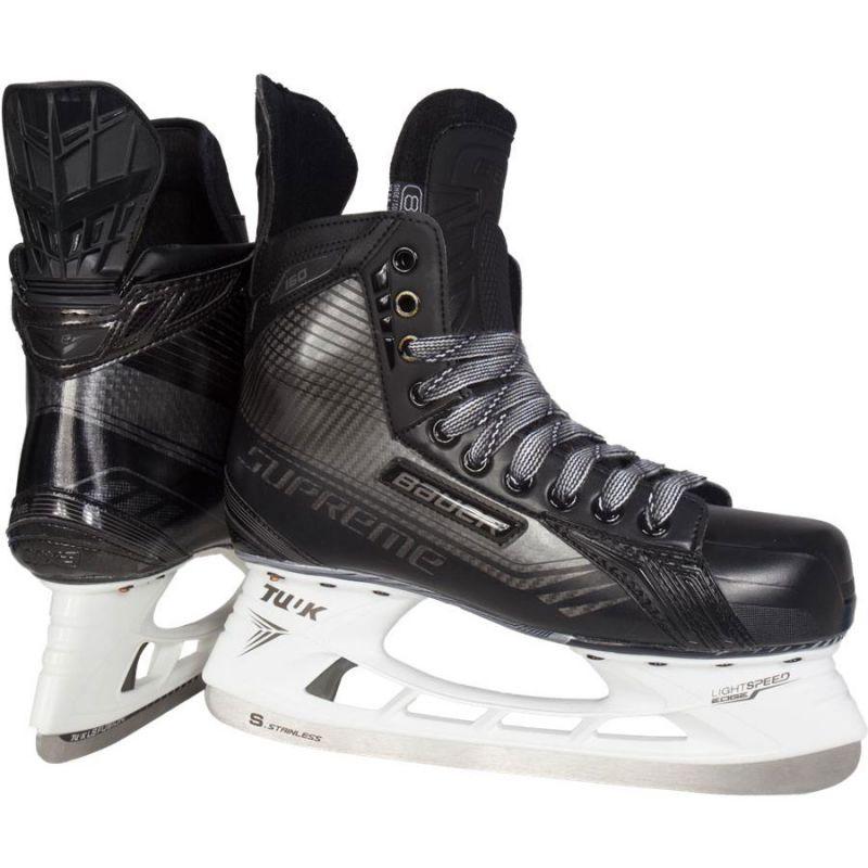 Коньки хоккейные Bauer Supreme 160 LE Jr