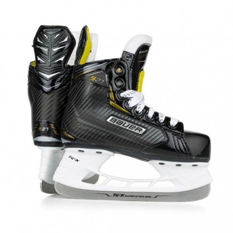 Коньки хоккейные Bauer Supreme S27 Yth