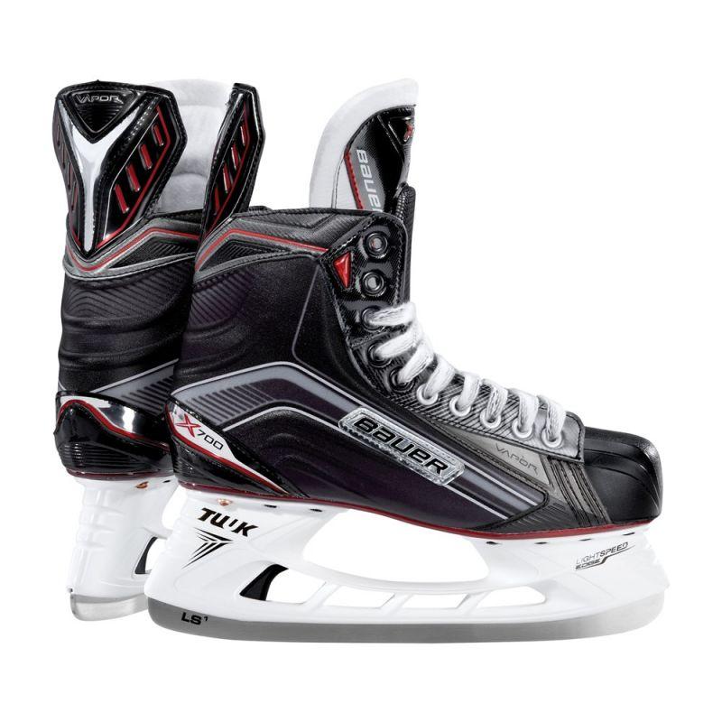 Коньки хоккейные Bauer Vapor X700 Jr
