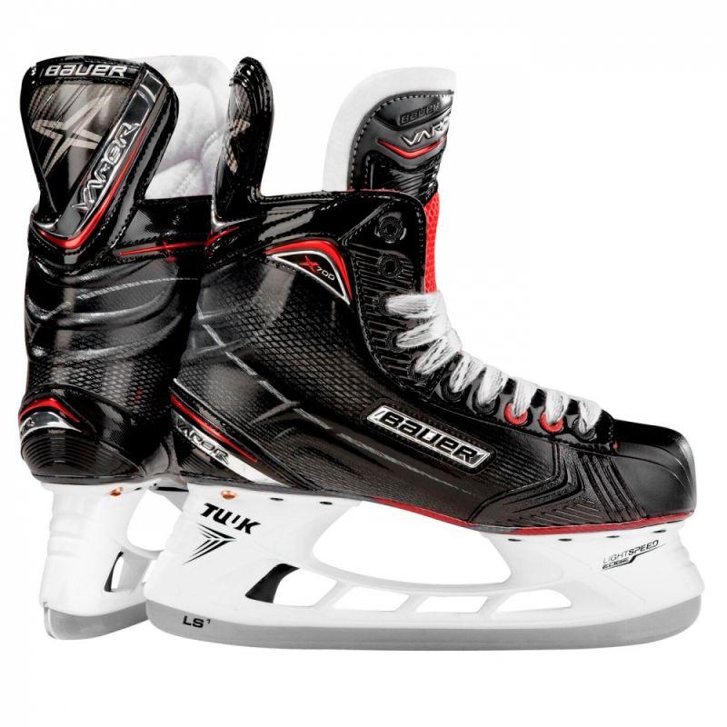 Коньки хоккейные Bauer Vapor X700 S17 Jr