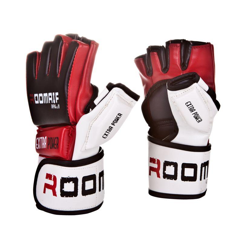 MMA перчатки RBG-152 Dyex Red M