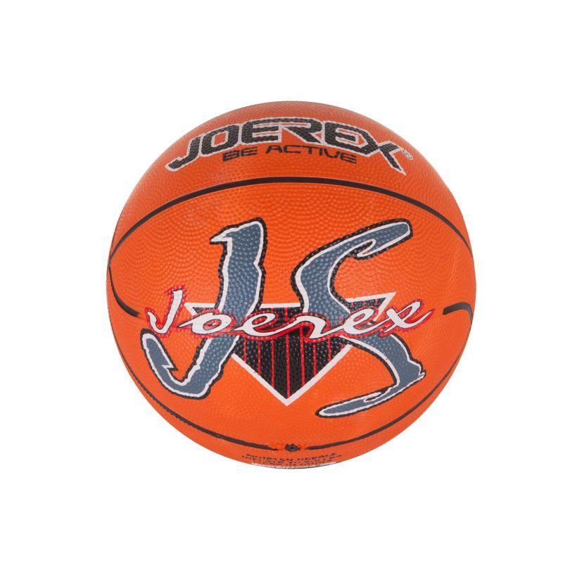 Мяч баскетбольный Joerex JB002 Rubber (Sz 5)