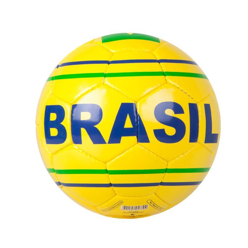 Мяч футбольный Petra FB-1404 BRASIL Sz5