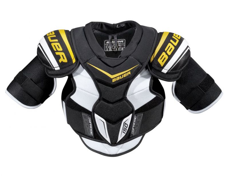 Нагрудник хоккейный Bauer Supreme 150 Yth