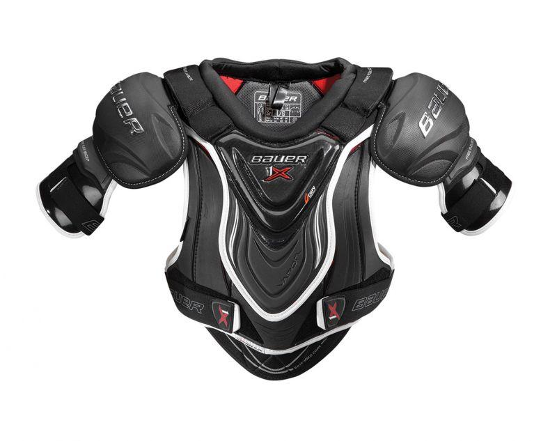 Нагрудник хоккейный Bauer Vapor 1X Sr