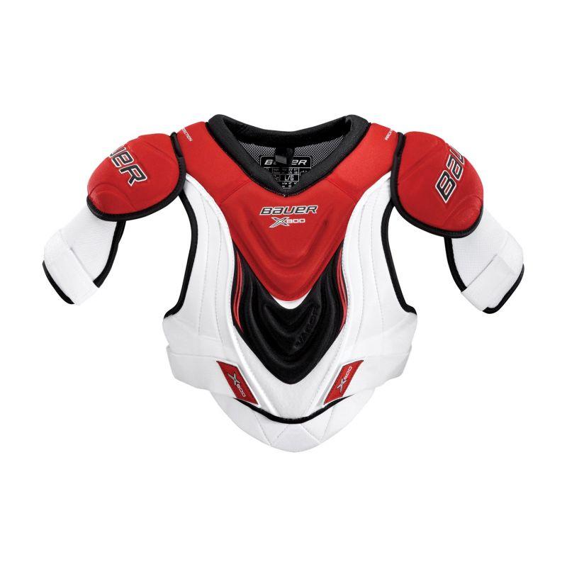 Нагрудник хоккейный Bauer Vapor X800 Jr
