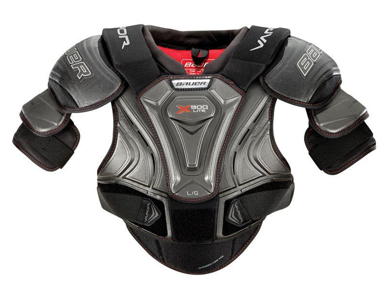 Нагрудник хоккейный Bauer Vapor X900 Lite Jr