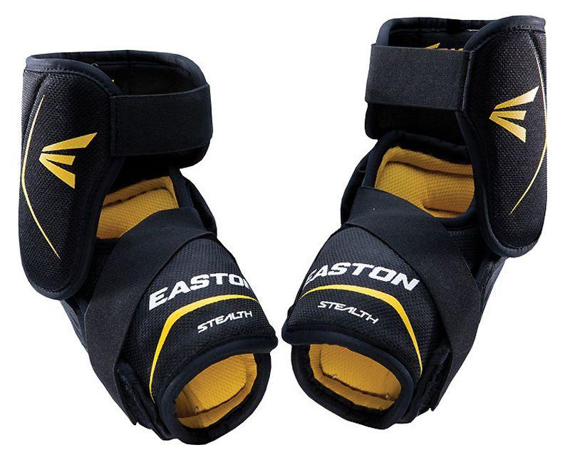 Налокотники Easton Stealth 75S II Jr