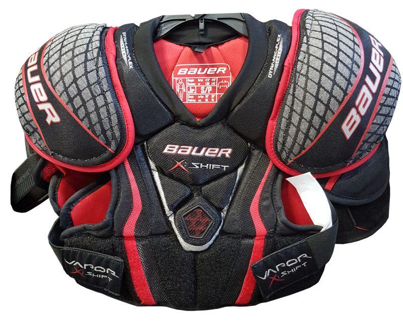 Нагрудник хоккейный Bauer Vapor X:Shift Jr
