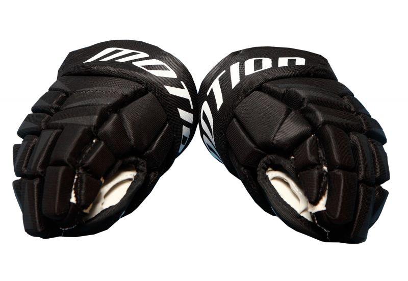 Хоккейные перчатки G&P Motion V100 Yth