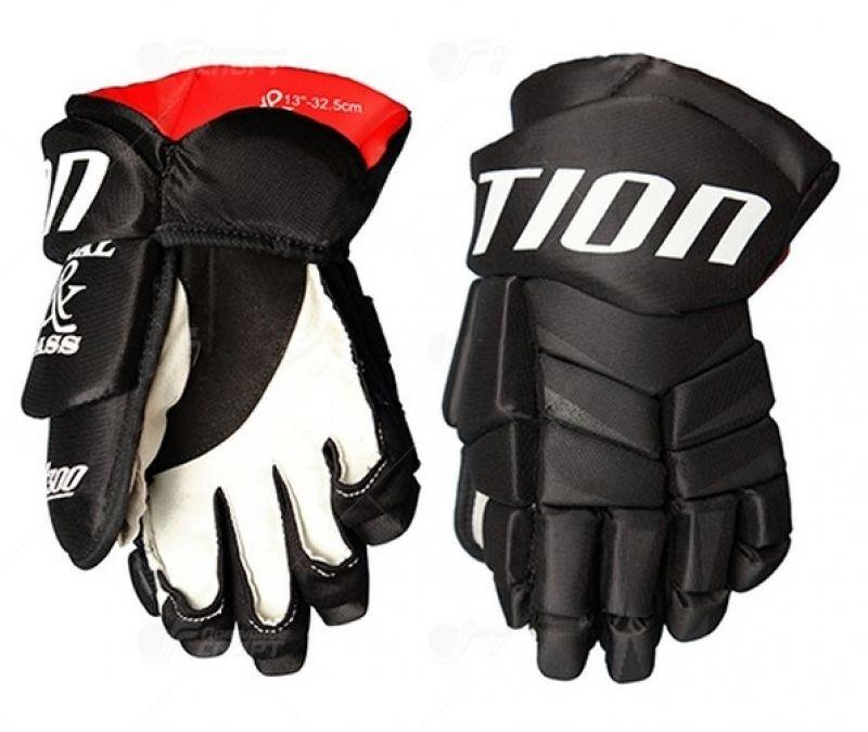 Хоккейные перчатки G&P Motion V300 Jr