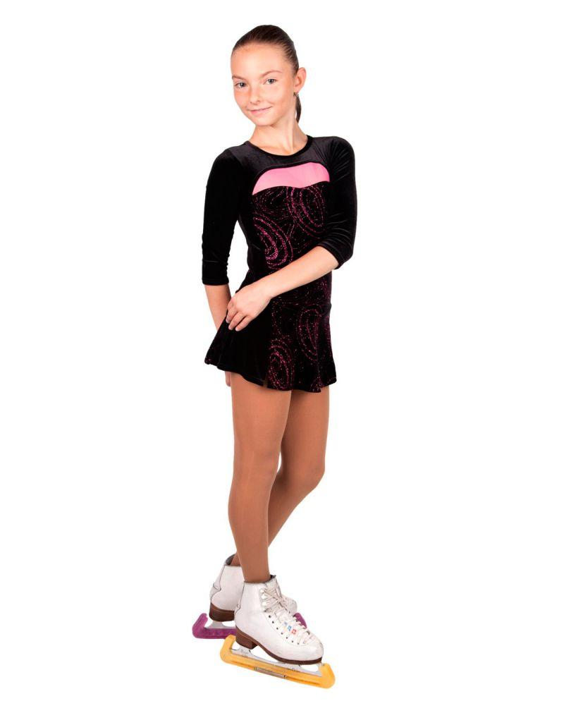 Платье тренировочное Mondor 2987 р.3