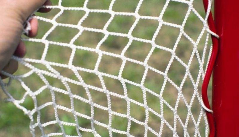 Сетка на хоккейные ворота