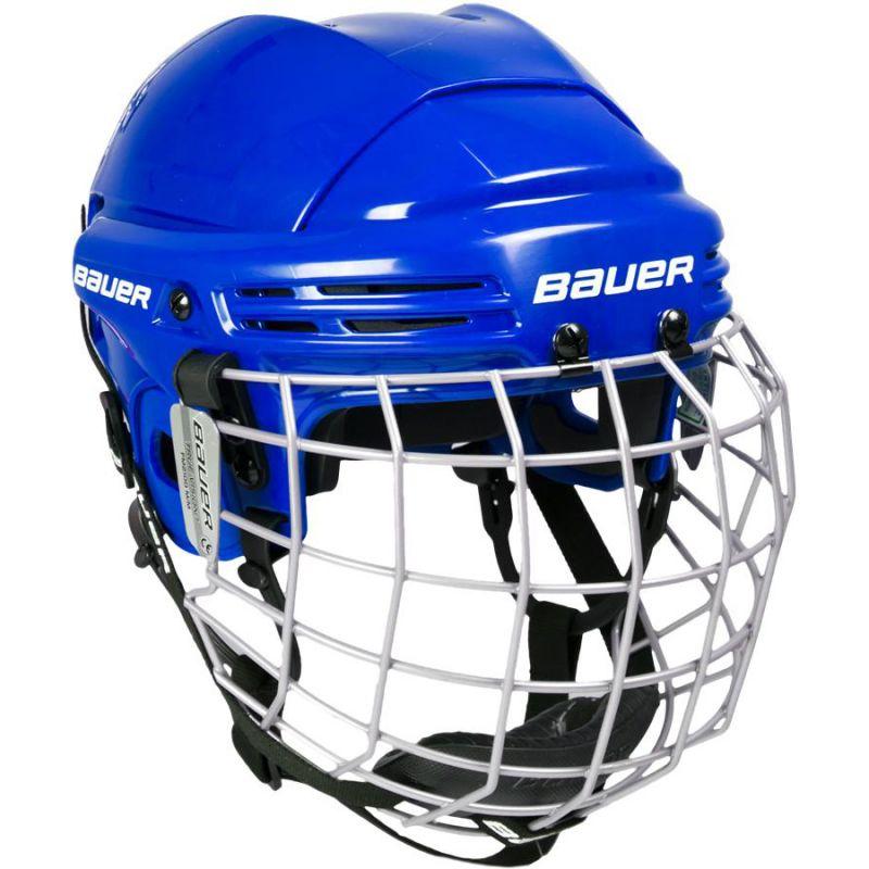 Шлем хоккейный Bauer 2100 с решеткой