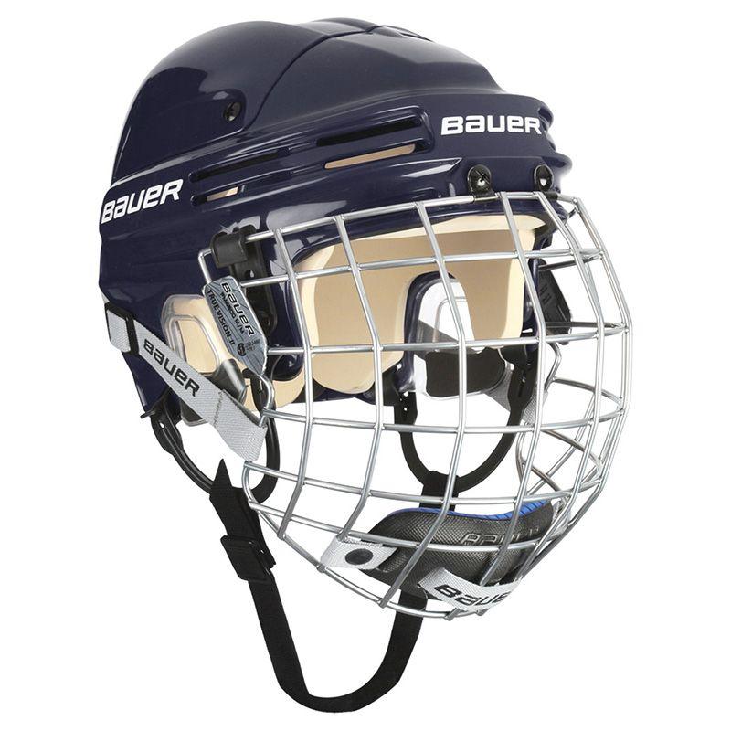 Шлем хоккейный Bauer 4500 с маской