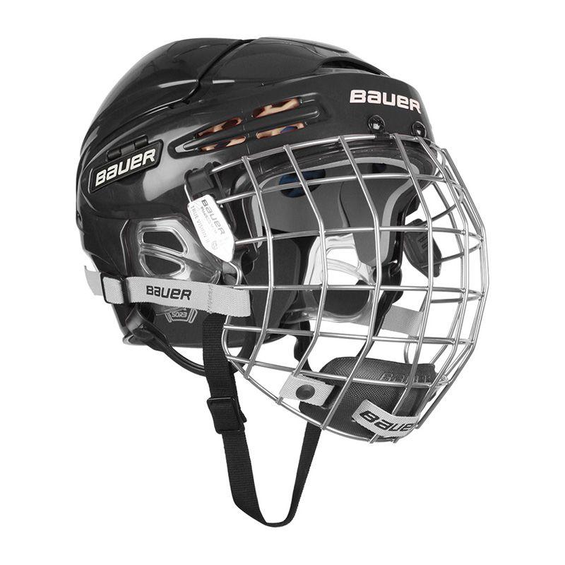 Шлем хоккейный Bauer 5100 с маской