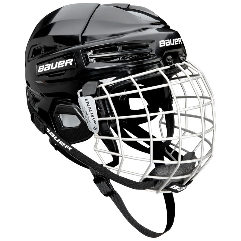 Шлем хоккейный Bauer IMS 5.0 с маской