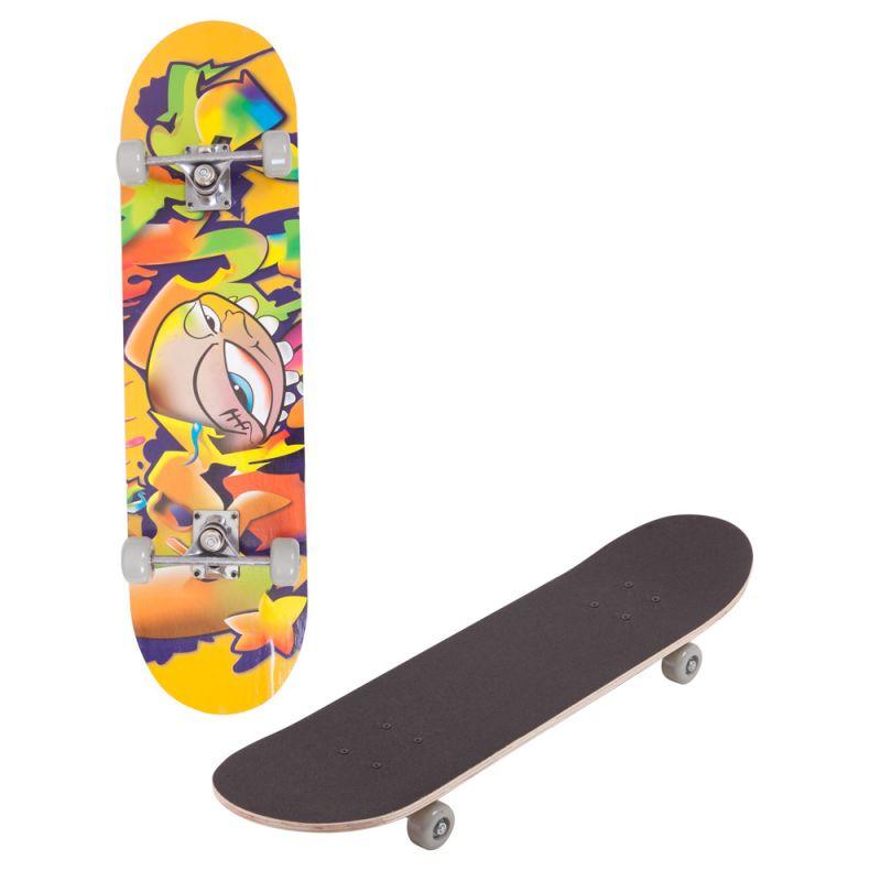 Скейтборд Alpha Caprice LG 9 20