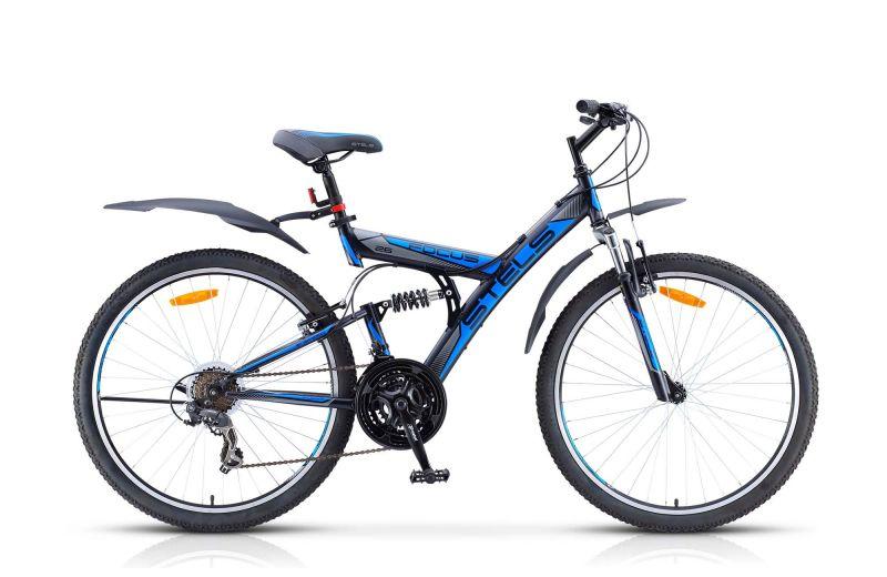 Велосипед Stels Focus 18 ск арт.V030