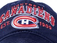 Бейсболка Atributika & Club NHL Montreal Canadiens