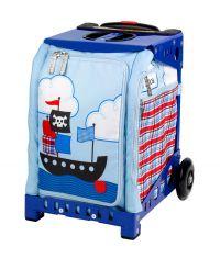 Детская сумка ZUCA mini pirates для фигуристов