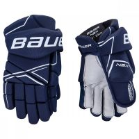 Хоккейные перчатки Bauer NSX Sr