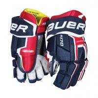 Хоккейные перчатки Bauer Supreme S170 S17 Jr