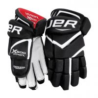 Хоккейные перчатки Bauer Vapor X600 Jr