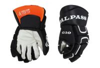 Хоккейные перчатки GOAL&PASS G10 Yth