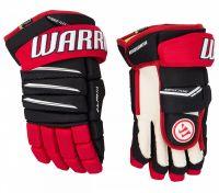 Хоккейные перчатки Warrior Alpha QX Pro Jr