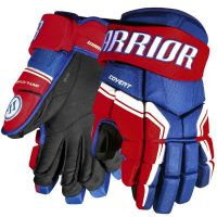 Хоккейные перчатки Warrior Covert QRE3 Jr